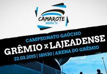 Grêmio - Lajeadense