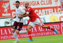 Perugia - Livorno