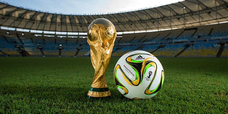 Финал Чемпионата Мира 2014