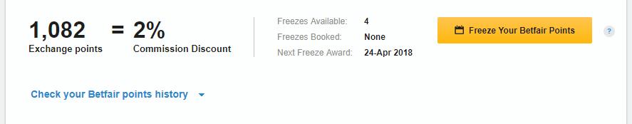 freez betfair