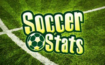 Статистика матчей